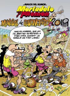 Elmonolitodigital.es Mundial Baloncesto 2019 (Magos Del Humor 199) Image