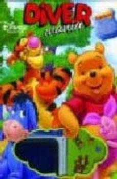 Padella.mx Winnie The Pooh: Divermania Image