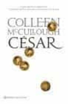 cesar-colleen mccullough-9788408080725