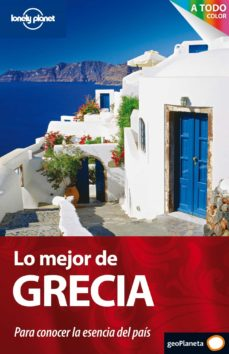 Permacultivo.es Lo Mejor De Grecia (Lonely Planet) Image