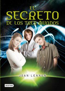 Encuentroelemadrid.es El Secreto De Los Tres Mundos Image