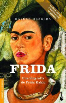 Followusmedia.es Frida: Una Biografia De Frida Kahlo Image