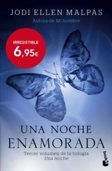 Amazon libros de audio descargar ipod UNA NOCHE: ENAMORADA 9788408144625
