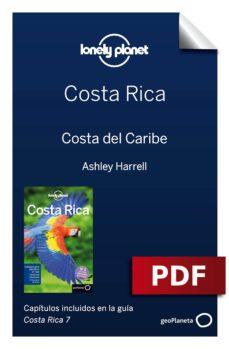 costa rica 7. costa caribeña (ebook)-mara vorhees-ashley harrell-anna kaminski-9788408185925