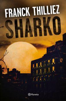 sharko-franck thilliez-9788408190325