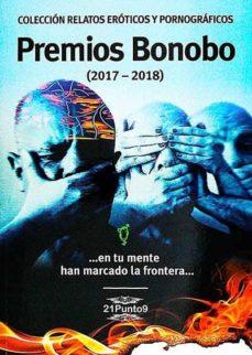 Titantitan.mx Premios Bonobo (2017 - 2018) Image