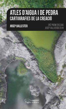Inmaswan.es Atles D Aigua I De Pedra: Cartografies De La Creacio Image