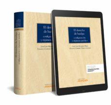 Descarga gratuita de Real book 3 EL DERECHO DE HUELGA: CONFIGURACIÓN Y RÉGIMEN JURÍDICO de JOSÉ LUIS. ORTEGA LOZANO, POMPEYO GABRIEL. MONEREO PÉREZ CHM en español 9788413086125