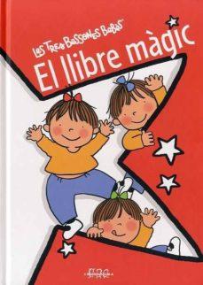 Chapultepecuno.mx El Llibre Magic (Les Tres Bessones) Image