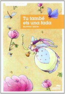 Padella.mx Guia De Lectura. Tu També Ets Una Fada (Pícnic) Image