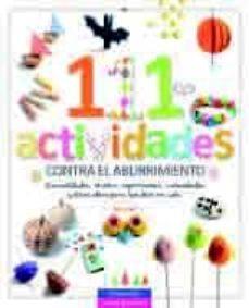 Enmarchaporlobasico.es 111 Actividades Contra El Aburrimiento Image