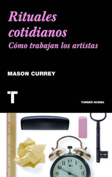 Inmaswan.es Rituales Cotidianos: Como Trabajan Los Artistas Image