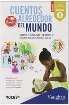 Descargas gratuitas de libros electrónicos para teléfonos Android CUENTOS ALREDEDOR DEL MUNDO (VOLUMEN 1)