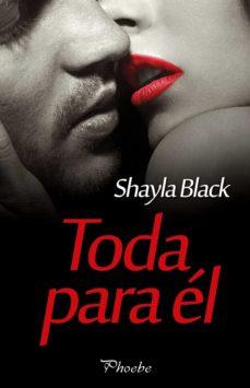 toda para él (ebook)-shayla black-9788416331925