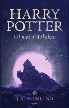 Iguanabus.es Harry Potter I El Pres D Azkaban (Rústica) Image