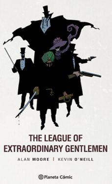 Relaismarechiaro.it The League Of Extraordinary Gentlemen Nº 01/03 (Edición Trazado) Image