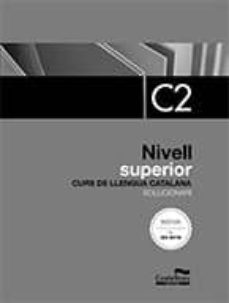 Descargar libro de amazon a kindle SOLUCIONARI NIVELL SUPERIOR  C2. EDICIÓ 2017