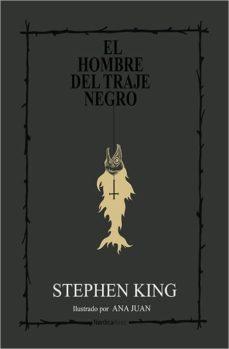 Inmaswan.es El Hombre Del Traje Negro. Edición De Lujo Image