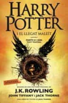 Chapultepecuno.mx Harry Potter I El Llegat Maleit Image