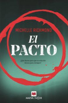 el pacto (ebook)-michelle richmond-9788417108625