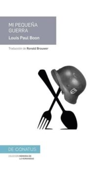 Descarga gratuita de ipod de libros. MI PEQUEÑA GUERRA in Spanish RTF