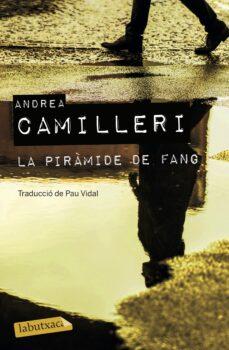 Enlaces de descarga de libros de epub LA PIRÀMIDE DE FANG 9788417423025 en español