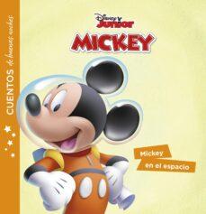 Cdaea.es La Casa De Mickey Mouse. Cuentos De Buenas Noches. Mickey En El E Spacio Image