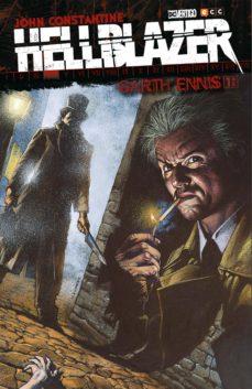 Titantitan.mx Hellblazer: Garth Ennis Vol. 01 (De 3) (Tercera Edición) Image