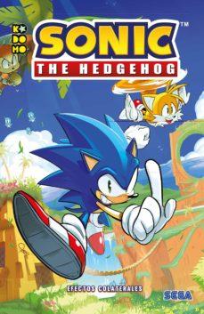 Cronouno.es Sonic The Hedgehog: Efectos Colaterales Image
