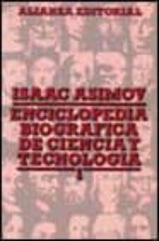Viamistica.es Enciclopedia Biografica De Ciencia Y Tecnologia.; T.1 Image