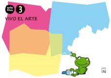 Emprende2020.es Vivo El Arte Cuaderno Anual: Juliana La Rana 3 Años (2010) Image