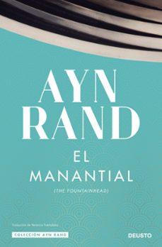 Audiolibros gratis para descargar a iphone EL MANANTIAL