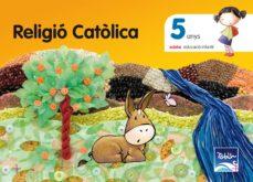 Cdaea.es Religio 5 Anys Tobih (Catalan) Image