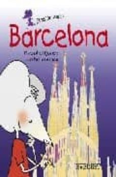 Javiercoterillo.es Barcelona: El Raton Viajero Image