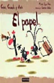 Ojpa.es Coco, Canela Y Anis: El Papel Image