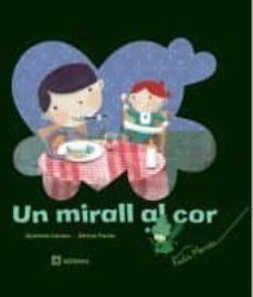 un mirall al cor-gemma lienas-africa fanlo-9788424628925
