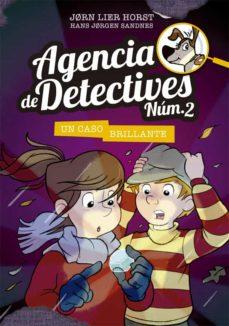 Javiercoterillo.es Agencia De Detectives Nº 2 :6. Un Caso Brillante Image