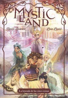 Enmarchaporlobasico.es Mysticland : Leyenda De Las Cinco Reinas (Mystical Especial 2) Image