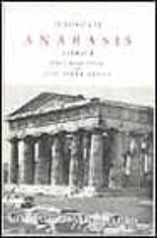 Permacultivo.es Anabasis I, Anotado (4ª Ed.) Image