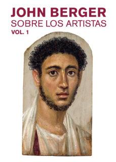 sobre los artistas (vol. 1)-9788425230325