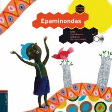 epaminondas (incluye cd)-pepe maestro-9788426376725