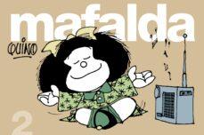 mafalda, nº  2-9788426445025