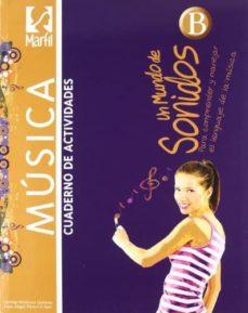 Colorroad.es Pack Cuaderno Mundo Sonidos B + Música Tradicional Murcia I Eso Image