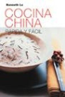 Enmarchaporlobasico.es Cocina China Rapida Y Facil Image