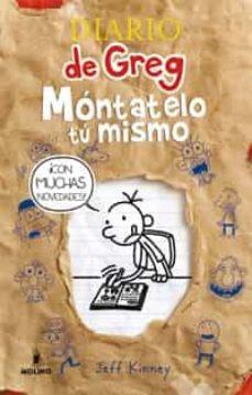 Titantitan.mx Diario De Greg. Montatelo Tu Mismo Image