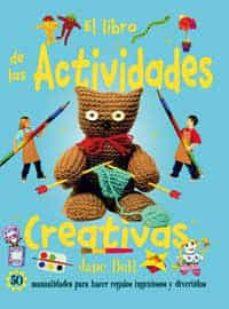 Trailab.it El Libro De Las Actividades Creativas Image