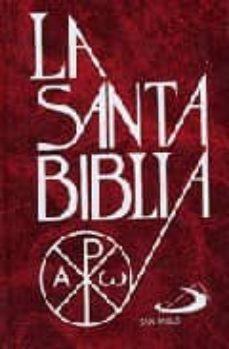 Viamistica.es La Santa Biblia (16ª Ed.) Image