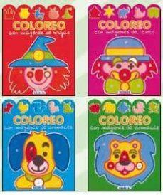 Srazceskychbohemu.cz Coloreo Con Imagenes De Animales (4 Titulos) Image