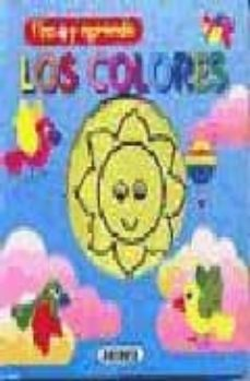 Cronouno.es Los Colores (Tira Y Aprende) Image