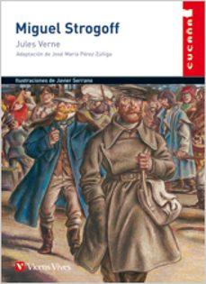 Descargar google books pdf en formato gratuito. MIGUEL STROGOFF de JULES VERNE